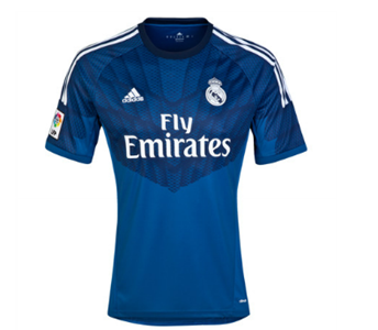 The Official Real Madrid Store5