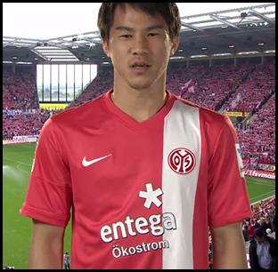 Shinji Okazaki   Top 5 Goals   YouTube