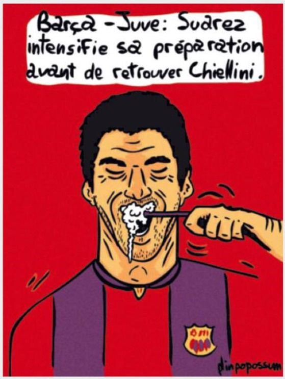 キエッリーニ「メッシはフットボールの神。しかし、4人抜きはセリエAでは不可能だ」