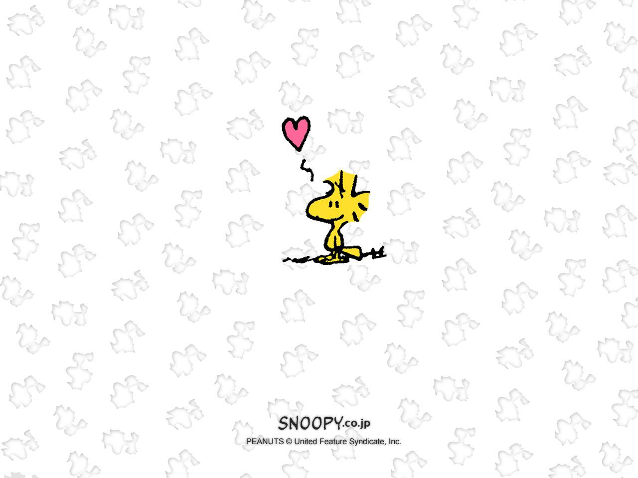 Snoopy Woodstock Snoopy
