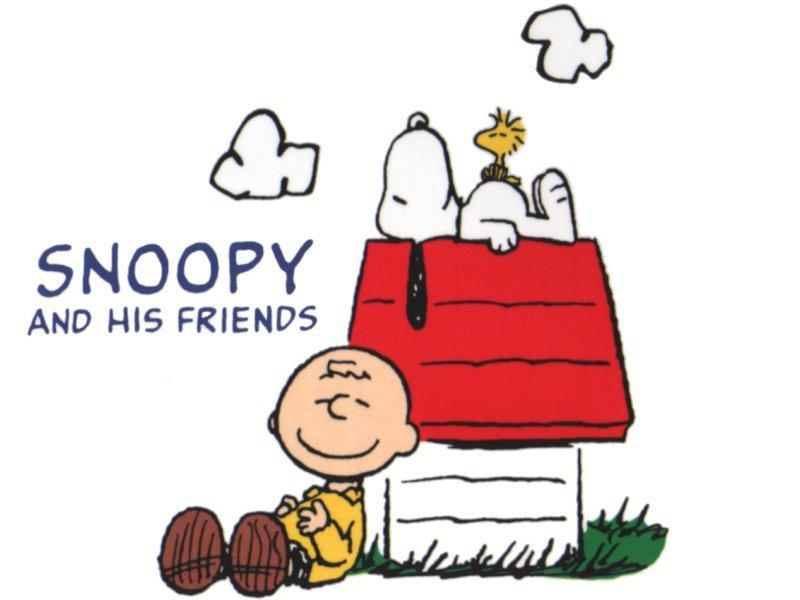 SNOOPY!!! : Charles Brown チャーリー ...