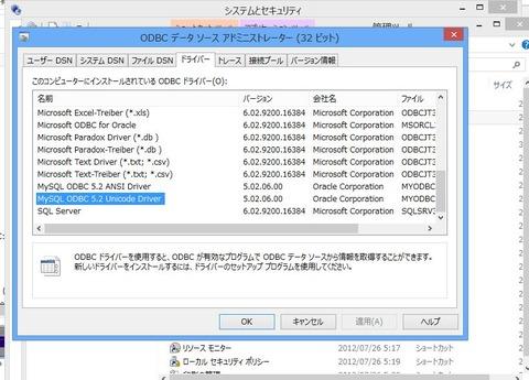 Mysql-ODBC-0