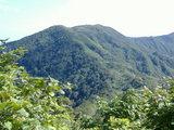 飯森山へ向けて出発