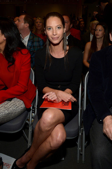 Christy+Turlington+Jony+Yffj2l