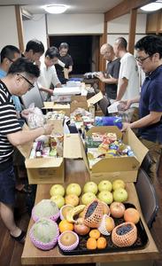 【高松】お寺「法事で集まったお供え物を一人親家庭に寄付して支援します」