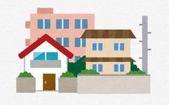 住宅ローン破綻 支払いが困難になりアパートで暮らす高齢夫婦