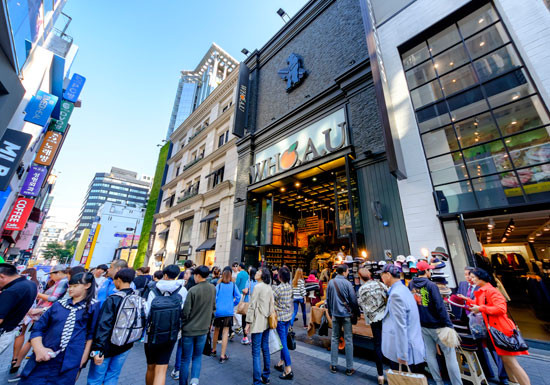 【韓国】憎たらしいほど卓越した日本観光業、秘訣はストーリー ・・・・