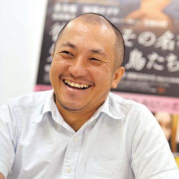 監督・白井和彌「人間の剥き出しの感情を描いていきたい」