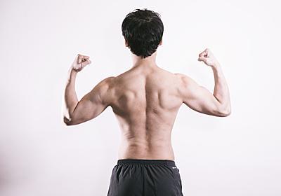 【画像】痩せすぎて筋肉があらわになってる俺のカラダwwwww