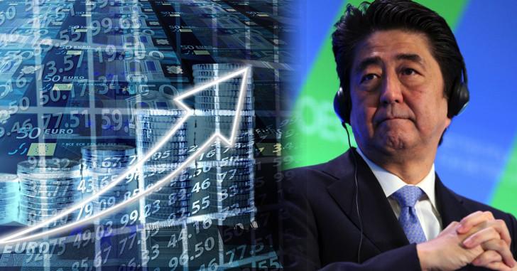 【国内の株式市場関係者】安倍内閣支持率調査「支持する」74%
