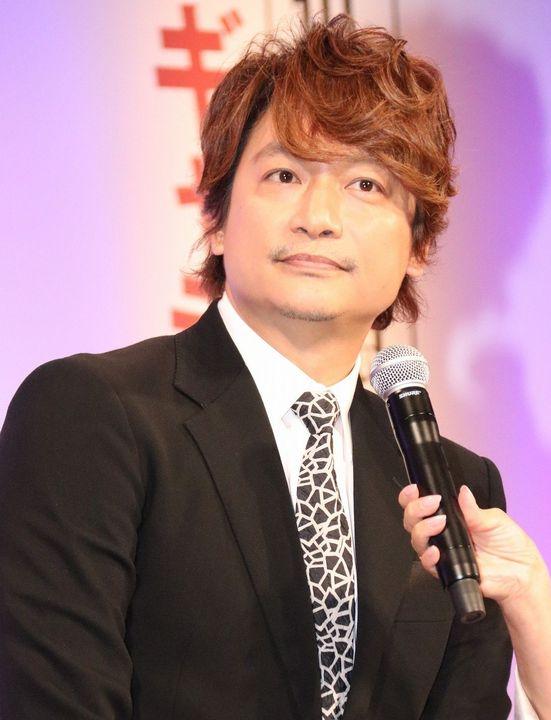 香取慎吾:元「SMAP」に「慣れたと思います」 久米宏の直球質問に対応
