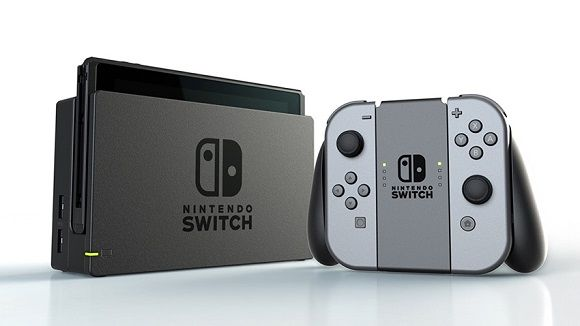 ニンテンドースイッチ、PS4を抑え今年度のトップハードへ!任天堂の時代再び!!