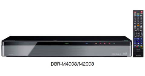 東芝、時短機能とスマホ対応を強化した録画専用機「レグザタイムシフトマシン」を6月下旬に発売へ。止まらない全録を実現