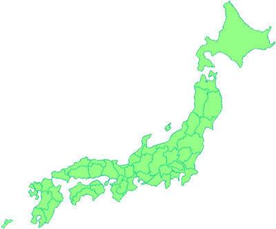 【悲報】日本政府「47都道府県は多すぎるから1個くらい減らしたろ」