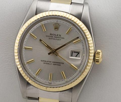 パパ「この時計売ってこい。半分小遣いにしていいぞ」