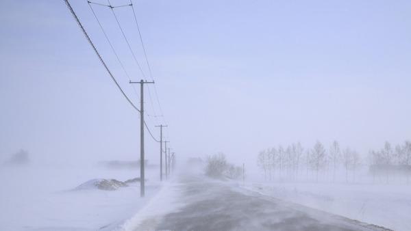 【寒波】日本の最低気温記録wwwww