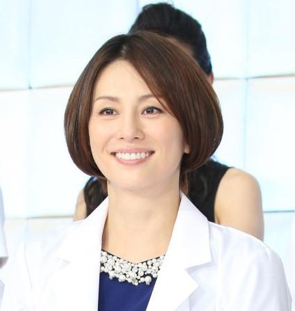 【衝撃】「ドクターX」第9話の最終回前の視聴率がガチ凄い 自己最高更新!!