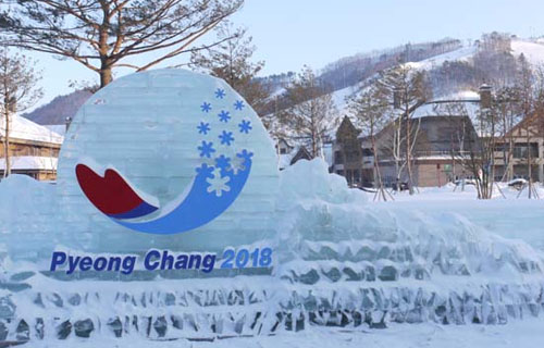 【平昌五輪】韓国、外国人3.6万人を入国禁止に!