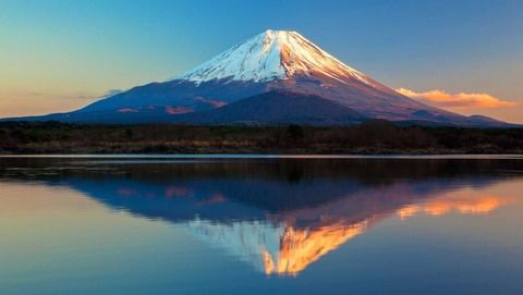 【衝撃的】富士山山頂の自販機の値段がとんでもないwwwwww(画像あり)