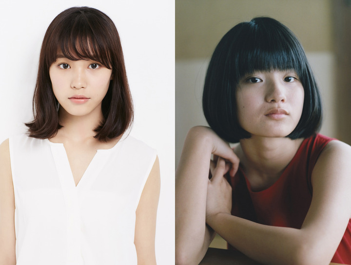 南沙良:15歳美少女が押見修造原作映画で初主演 同学年の実力派・蒔田彩珠と