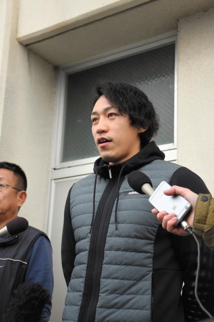 【カヌー】禁止薬物を盛られた小松正治選手 親友の鈴木選手の自白に感謝!!
