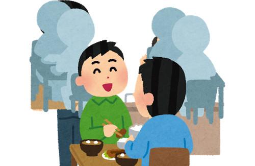 【合理的】アメリカ企業が社員にタダで食事を提供する理由が話題に!これ日本でもやれよ!