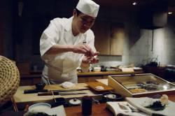 【朗報】ワイ、めちゃウマお寿司を閃く