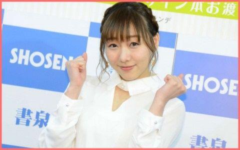 アイドルの須田亜香里さん、仕事がドサ回りしかない…(画像あり)