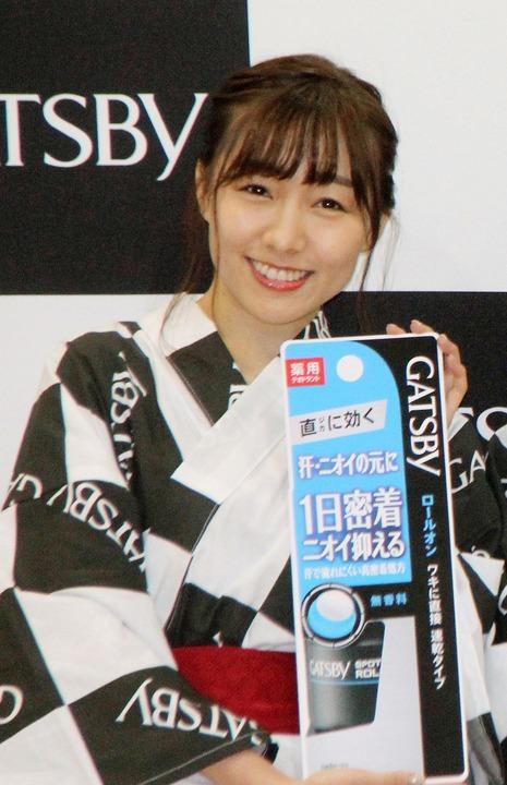SKE48須田亜香里:地元・名古屋の総選挙「1位争いに食い込みたい」
