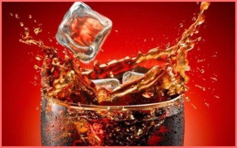 禁断の組み合わせのコカ・コーラが登場…(画像あり)