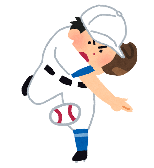 【すごE】金足の吉田くん、『魔球的な球』を投げていたwww