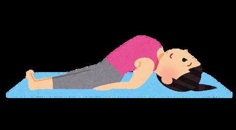 yoga_sakana