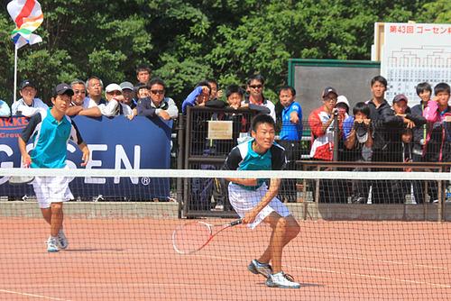 ソフトテニスの画像 p1_36