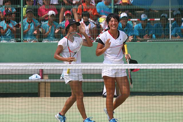 ソフトテニスの画像 p1_39