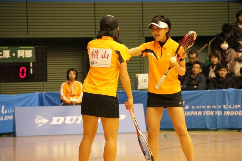 ソフトテニス・オンライン「ぉまみ」です!
