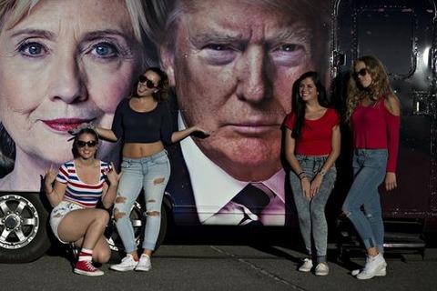 米大統領TV討論の勝者