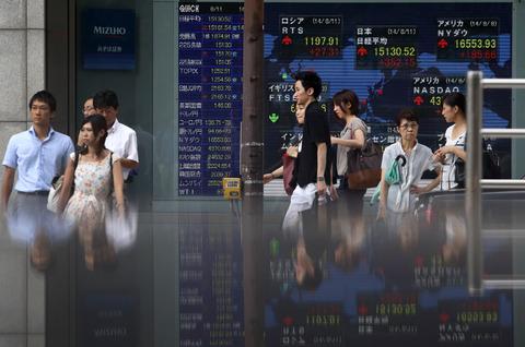 日本株を読め!【2017.7.22】決算と為替と政治と・・・