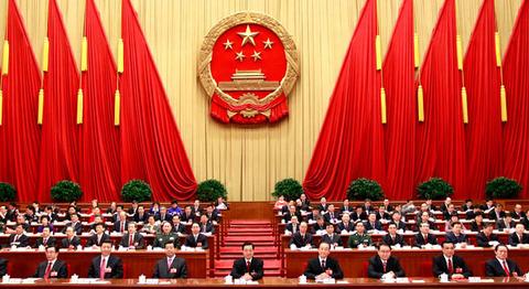いま、そこにある危機 2016.5.22 中国問題