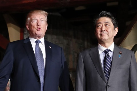 日本株を読め!【2018.3.24】強弱交錯の週