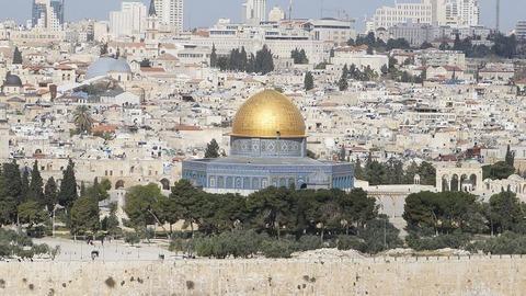 エルサレム イスラエルの世界遺産