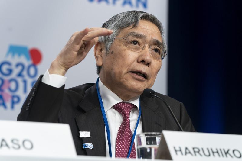 日本株を読め!【2019.4.13】金融相場のピーク?