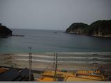Iwachi-beach