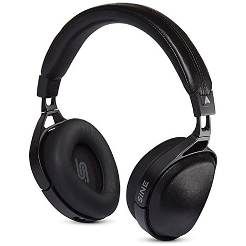 Audeze SINE on-ear headphone standard cable