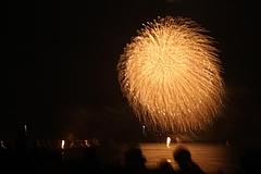 江の島花火2009_76