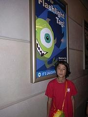 東京ディズニーランド_20090814 10