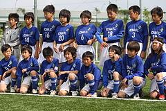 全日本少年サッカー神奈川県予選 1