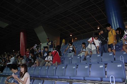2009/8/1マリノス-サンガ 1