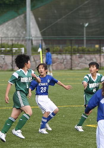 全日本少年サッカー神奈川県予選 3