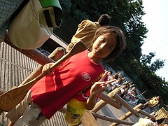 東京ディズニーランド_20090814 8