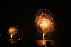 江の島花火2009_73